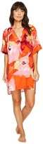 N by Natori - Blooming Mural Sleepshirt Women's Pajama