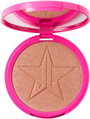 Jeffree Star Cosmetics Skin Frost Peach Goddess