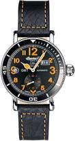 Ingersoll Men's IN1501BKOR Stanford Watch