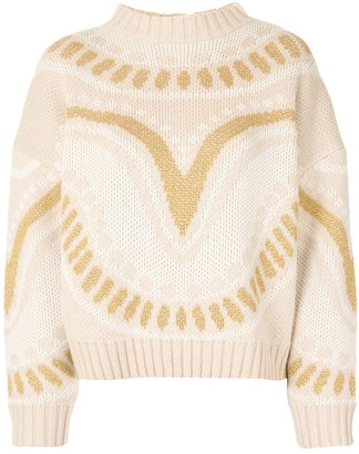 Alice McCall Windswept jumper