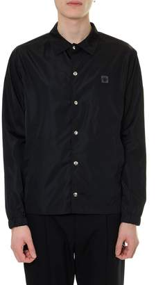 Christian Dior Bee Patch Jacket