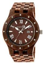 Earth Inyo Red Watch.