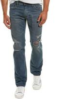 AG Jeans The Matchbox 18 Years Underworld Slim Straight Leg