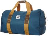 Poler Carry On Duffle Bag Blue