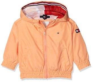 Tommy Hilfiger Girl's Essential Light Weight Jacket
