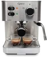 Capresso EC PRO Pump Espresso and Cappuccino Machine