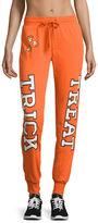 Freeze Cotton Blend Jogger Pants Juniors