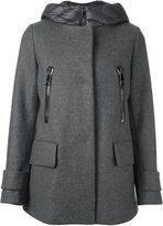 Moncler 'Euphemia' padded coat