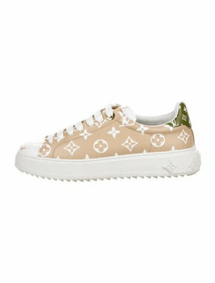 Louis Vuitton Giant Monogram Time Out 41 Sneakers