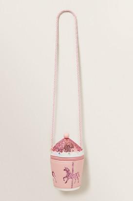 Seed Heritage Unicorn Carousel Bag