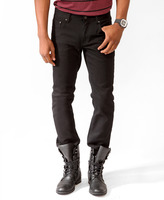 Forever 21 21 MEN Relaxed Fit- Colored Wash