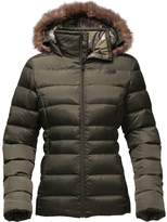 The North Face Gotham II Hooded Down Jacket