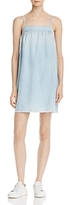 Soft Joie Filip Chambray Slip Dress