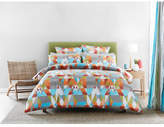 Harlequin Axis Double Bed Quilt Cover