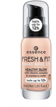 Essence Fresh & Fit Awake Make Up 30Ml 30 Fresh Honey