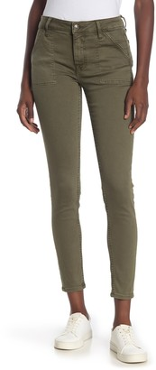 Vigoss Cargo Skinny Jeans
