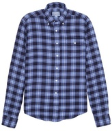 Michael Bastian Gant by The MB Freedom Flannel Shirt