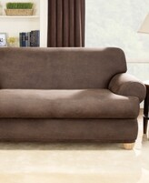 Sure Fit Stretch Faux Leather Slipcover Collection