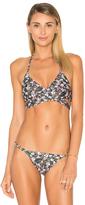 Vix Paula Hermanny Middle Loop Bikini Top