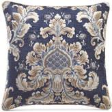 """Croscill Imperial 18"""" Square Decorative Pillow"""