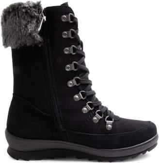 Blondo Majesti Waterproof Suede Boots