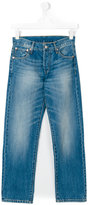 Levi's Kids - straight leg jeans - kids - Cotton - 14 yrs