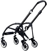 Bugaboo Bee3 Stroller Base - Black/Black