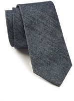 Tommy Hilfiger Denim Solid Tie
