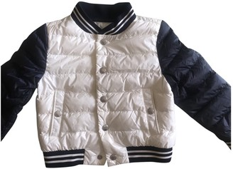 Moncler Hood Other Polyester Jackets & Coats