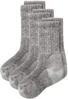 Thorlos Outdoor Crew 3-Pair Pack Crew Cut Socks Shoes