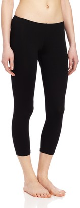 Only Hearts Women's So Fine Cropped Legging