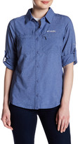 Columbia Irico Perforated Shirt
