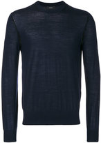 Joseph crew neck jumper - men - Merino - S