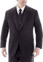 JCPenney Stafford Tuxedo Jacket-Big & Tall