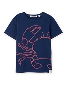 Country Road Crab T-Shirt