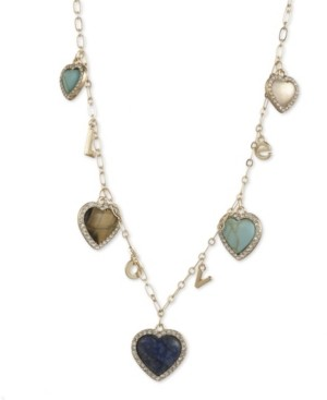 State of Kind Heart Collar Necklace