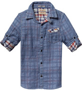 Scotch & Soda Bonded Shirt