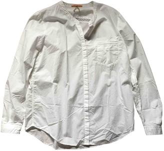 BOSS ORANGE \N White Cotton Top for Women