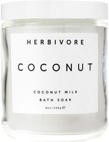 Herbivore Botanicals Coconut Milk - Bath Soak