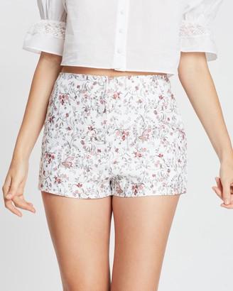 SIR the Label Haisley Shorts
