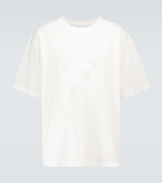Maison Margiela Logo printed T-shirt