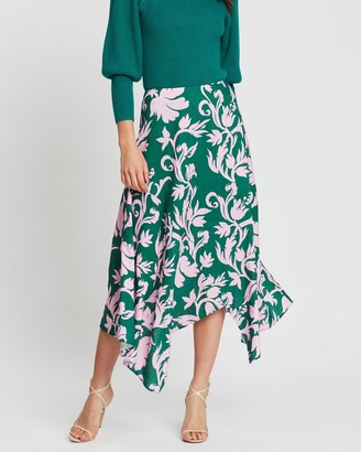 Keepsake Wistful Skirt