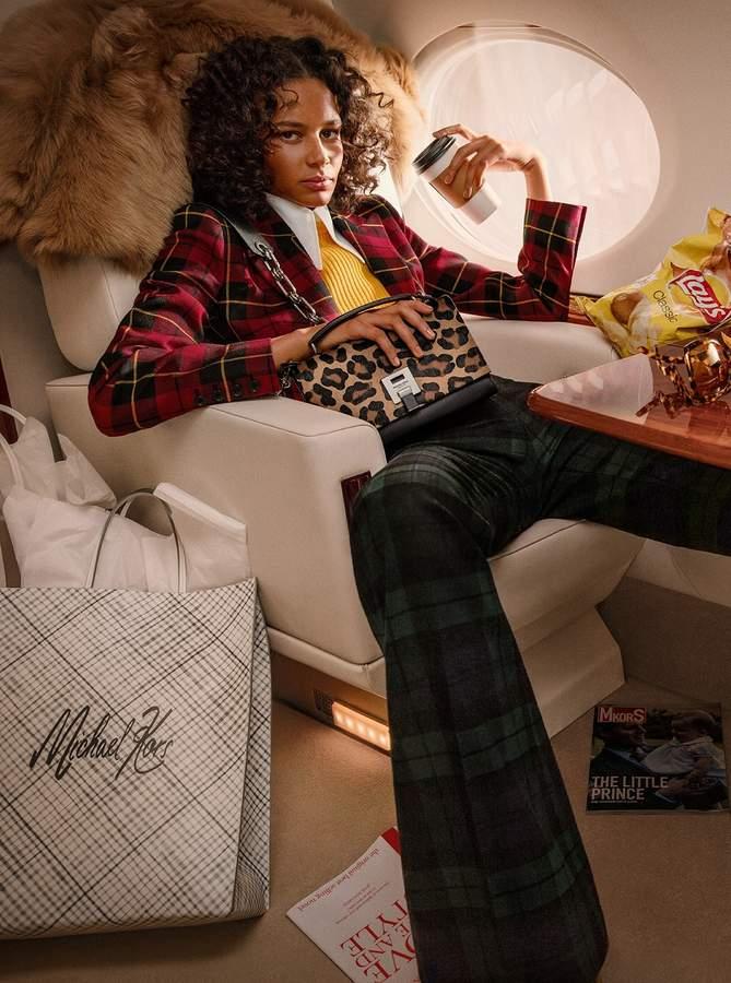 7221633100bb64 Michael Kors Calf Hair Sale - ShopStyle