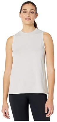Ryu Level Tank (Platinum) Women's Clothing