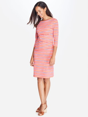 J.Mclaughlin Nicola Dress in Mini Watercolor