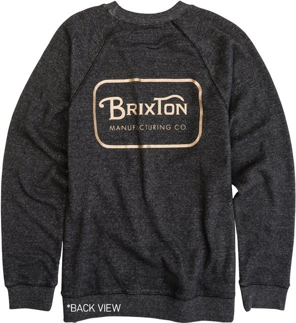 Brixton Coda Crew Fleece