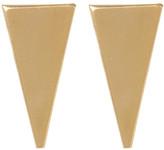 Yochi Shield Earrings