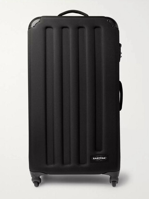 Eastpak Tranzshell Multiwheel 77cm Suitcase - Men - Black