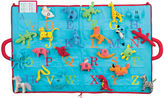 ABC of Animals Activity Mat