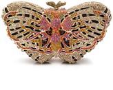 LUXMOB Butterfly Clutch